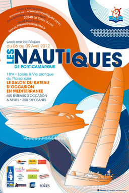 Les nautiques de port camargue actualit sur annonces marine - Meteo marine de cerbere a port camargue ...