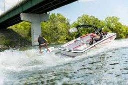 stage wakesurf-wakeboard - Photo 1