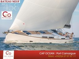CAP OCEAN Port-Camargue - Agent officiel HANSE sur Port-Camargue - Photo 2