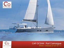 CAP OCEAN Port-Camargue - Agent officiel HANSE sur Port-Camargue - Photo 3