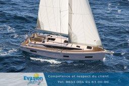 Présentation du nouveau Bavaria C38 avec Evasion Yachting
