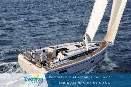 Présentation du nouveau Bavaria C38 avec Evasion Yachting - Photo 1