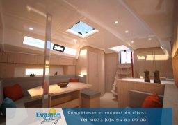 Présentation du nouveau Bavaria C38 avec Evasion Yachting - Photo 2