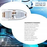 IMPULSE 570 Electric Jet (180hp) - Photo 2